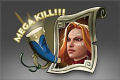 Lina Announcer Pack