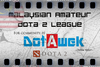 Malaysian Amateur Dota 2 League