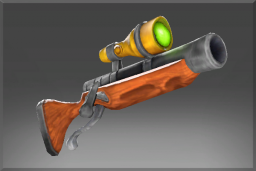 Cosmetic icon Rifle of the Great Safari.png
