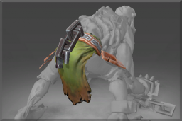 Cosmetic icon Belt of the Ravenous Fiend.png
