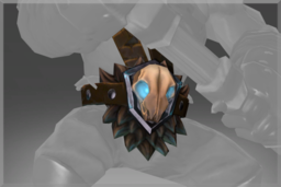 Cosmetic icon Belt of the Snowpack Savage.png