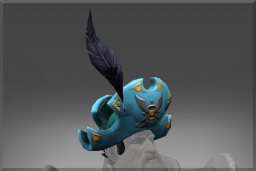 Cosmetic icon Bicorne of the Renegade.png