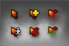 Набор курсоров: DAC 2015 Chaos Knight