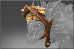 Cosmetic icon Deep Warden's Seized Hood.png
