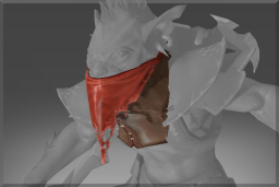 Cosmetic icon Hardened Hunter's Mask.png