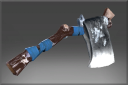 Cosmetic icon Bobusang's Axe.png