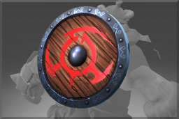 Cosmetic icon Frostiron Raider Shield.png