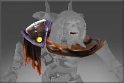 Cosmetic icon Shoulders of the Fallen Cloak.png