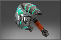 Cosmetic icon Hammer of the World Splitter.png