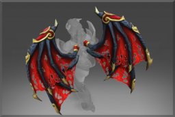Cosmetic icon Wings of Royal Ascension.png