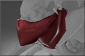 Master Assassin's Mask