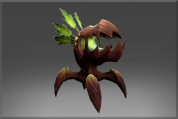 Cosmetic icon Ravenous Woodfang.png