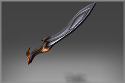 Cosmetic icon Dagger of the Samareen Sacrifice.png