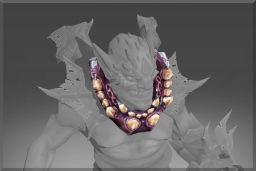 Cosmetic icon Infernal Wings Jaw.png