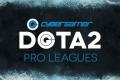 Samsung Dota 2 Pro League