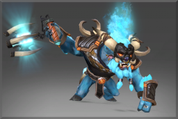 Cosmetic icon Barathrum's Fury Set.png