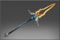 Cosmetic icon Compendium Rider of Avarice Sword.png