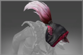 Darkclaw Emissary Cowl