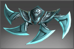 Cosmetic icon Leaf of the Nimble Edge.png