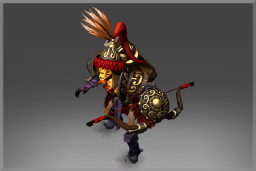 Cosmetic icon Nomad of the Burning Decree.png