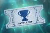 Weekend Battle Cup Ticket