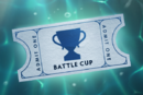 Weekend Battle Cup Ticket