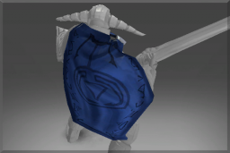 Cosmetic icon Cape of the Flameguard.png