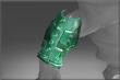 Radiant Crystal Bracer