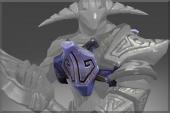 Spine Guard Armor