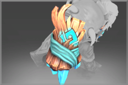Cosmetic icon Arms of the War-Burrow Ravager.png