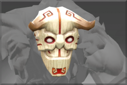 Cosmetic icon Carved Grin of the Trickster.png