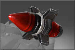 Cosmetic icon Rocket of the Iron Clock Knight.png