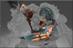 Cosmetic icon Seat of the Tree Punisher.png