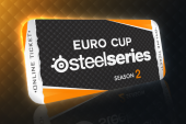 SteelSeries Euro Cup Season 2 (Ticket)