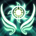 Virtue of the Crested Dawn Ancient Seal icon.png