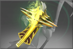 Cosmetic icon Golden Sullen Hollow.png