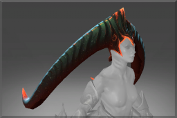 Cosmetic icon Helm of the Slithereen Exile.png