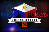 Pinoy Dota 2 Online Battle