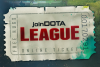 joinDOTA League (Ticket)