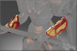 Cosmetic icon Bracers of the Errant Soldier.png