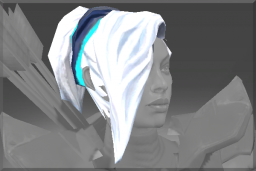 Cosmetic icon Dark Ranger's Headdress.png