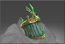 Cosmetic icon Helm of the Sundered King.png