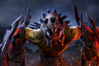 Loading Screen of the Primeval Predator