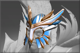 Cosmetic icon Nightwatcher's Mask.png