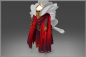 Complete Armor of Sacred Light