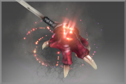 Cosmetic icon Darkclaw Emissary Staff.png