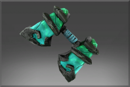Cosmetic icon Worldforger's Anvil.png