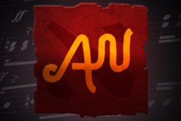 Cosmetic icon AWOLNATION - Magic Sticks of Dynamite Music Pack.png