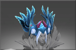 Cosmetic icon Crown of the Merciless.png