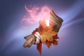 Treasure of the Autumn Flurry